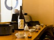 全国各地の旬の『日本酒・地酒』/グラス(90ml)