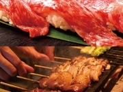 完全個室×食べ放題 肉バルKITCHEN 新橋店