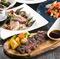 食材からこだわった絶品肉バル料理の数々をご提供します!