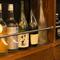 全国から厳選したこだわりの日本酒がラインナップ