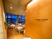 DINING ROOM BY THE BIWAKO セトレ マリーナびわ湖