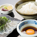 超新鮮で美味しいお魚料理と愛媛の地酒!