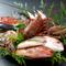瀬戸内の新鮮魚貝類が毎日入荷
