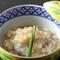 ほどけいく麦飯の中から現れる、角煮が美味『箱根山麓豚の角煮 知客茶家風』