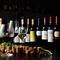 料理と合わせて楽しみたい、世界各国の『ワイン』