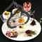 伝統と進化が織り成す革新的な中国料理