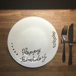 誕生日、結婚記念日、いろいろなシーンに応じてご用意いたします。