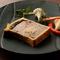 強い旨味と食感を愉しむ『鴨のパテアンクルート』