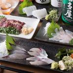 九州産にこだわった素材が生み出す、旬の美味しさに触れる