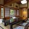 米沢の伝統料理と歴史ある建物で、ゲストを楽しませる
