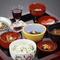 米沢の食材を駆使した季節感たっぷりの郷土料理の数々