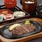 米沢の郷土料理と米沢牛を一度に楽しめる『米沢牛膳ヒレステーキ』