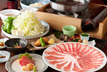 豊富に揃うSuginoko青山店のコース料理
