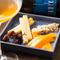 昔ながらの自然製法の奥深さを味わいたい『チーズ盛り合わせ3種』