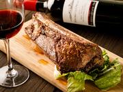 肉&wine Almirante 恵比寿店
