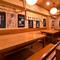 半個室にできるテーブル席は、少人数様の飲み会や宴会に!