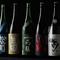 季節に特化した各地の食材や蔵元直送の数に限りのある日本酒