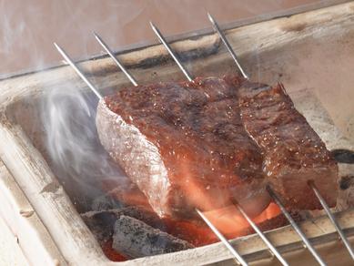 魚の旨みが際立つ『<焼物>まながつお西京漬』