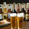 世界各国の名ビールたち『クラフトビール各種』