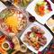 インスタグラムなどのSNSで話題のイタリアン完熟トマトのチーズ鍋が高崎でも召し上がれます。