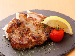 県産の豚肉や鶏肉を、存分に味わっていただきたい!