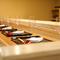 季節の日本料理とお酒、くつろぎの空間を堪能できる大人の時間