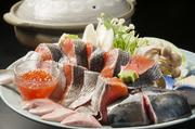 北海道ならではの郷土鍋! ※白味噌味