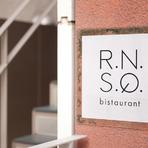 ブルゴーニュを南北に走る国道74号線の頭文字【RNSQ】