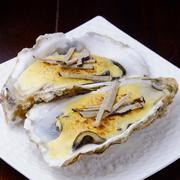 ・トリュフ香る松坂豚のロースハム ・牡蠣とトリュフのグラタン ・パルミジャーノ・レッジャーノチーズ ・マンガリッツァポークの唐揚げ ・クリームチーズとホワイトバルサミコのムースタルト仕立て …などなど