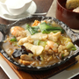 中国料理 游鈴
