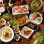 贅沢にお食事をお楽しみたい方におすすめ!半養ぶりのしゃぶしゃぶをご用意!