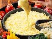 和モダン個室バル×チーズ&肉 ハレルヤ 静岡駅店