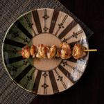 【毎週火曜日】手作り串焼きが全品半額!