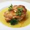 じっくりと煮込んだ風味豊かな『インド風若鶏の煮込み』