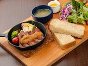 Dining+Cafe CALDA