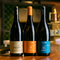 イタリアンに欠かせないワインが豊富なラインナップ