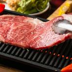 五反田でお得に贅沢な宴会をするなら是非当店で!素材にこだわり抜いた逸品料理は牛肉を始め、鶏肉、豚肉、野菜を使用した贅沢なメニューが多数!五反田エリアでの女子会やパーティーにオススメです♪