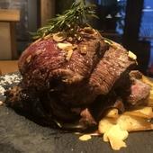デザートプレート込みのお誕生日や記念日にご利用していただけるお祝いのプランコース♪