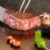奇跡の逸品! 肉のおいしさに驚く『本日のシャトーブリアン』