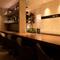 ワインと和食が楽しめる特別な空間
