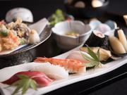 博多の砦 和ダイニング 鮨とワイン SHUN'NA