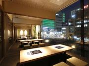 博多の砦 会席・日本料理 和食華彩都
