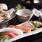 寿司と天ぷら ご膳
