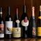 リストにない銘柄も注目すべき、オーナーシェフセレクトのワイン