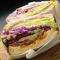 もりもり野菜サンド