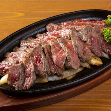 ■<90分飲み放題付き>牛肉プラン