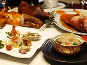 Chinese Restaurant Shangri・La