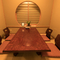 趣のある和の個室は接待や会食に最適です