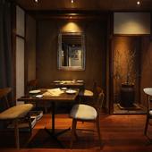 しっとりとした風情の街並みに佇む京都町屋の隠れ家