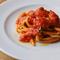 上賀茂トマトのポモドーロで食す、トスカーナの郷土料理